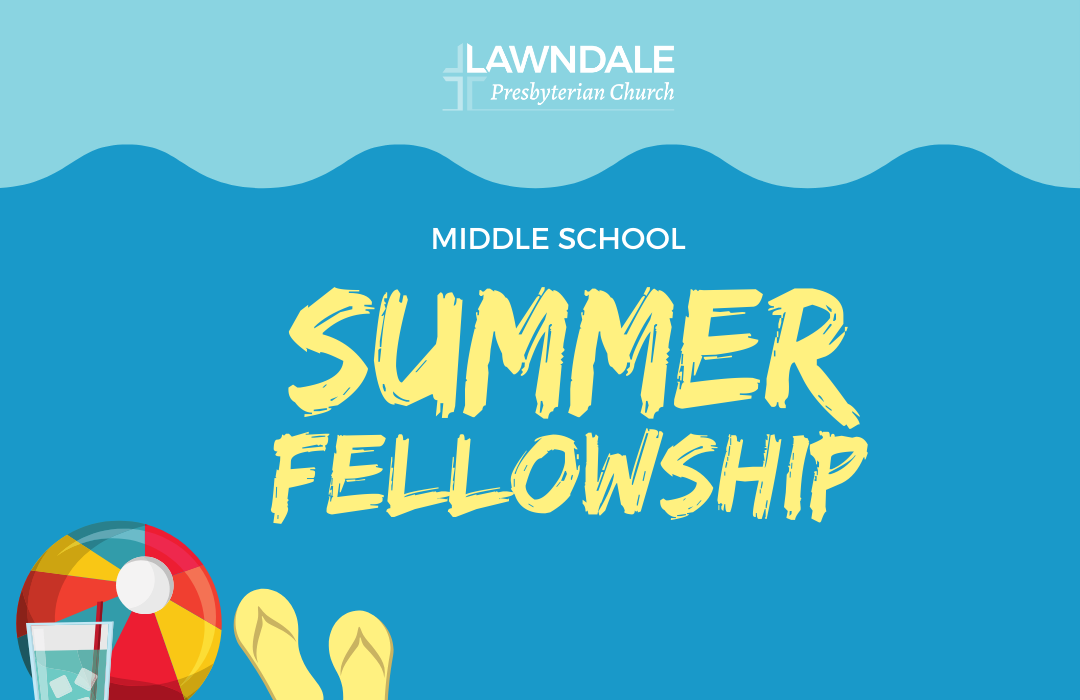 Junior High Summer Fellowship - Featured-2 image