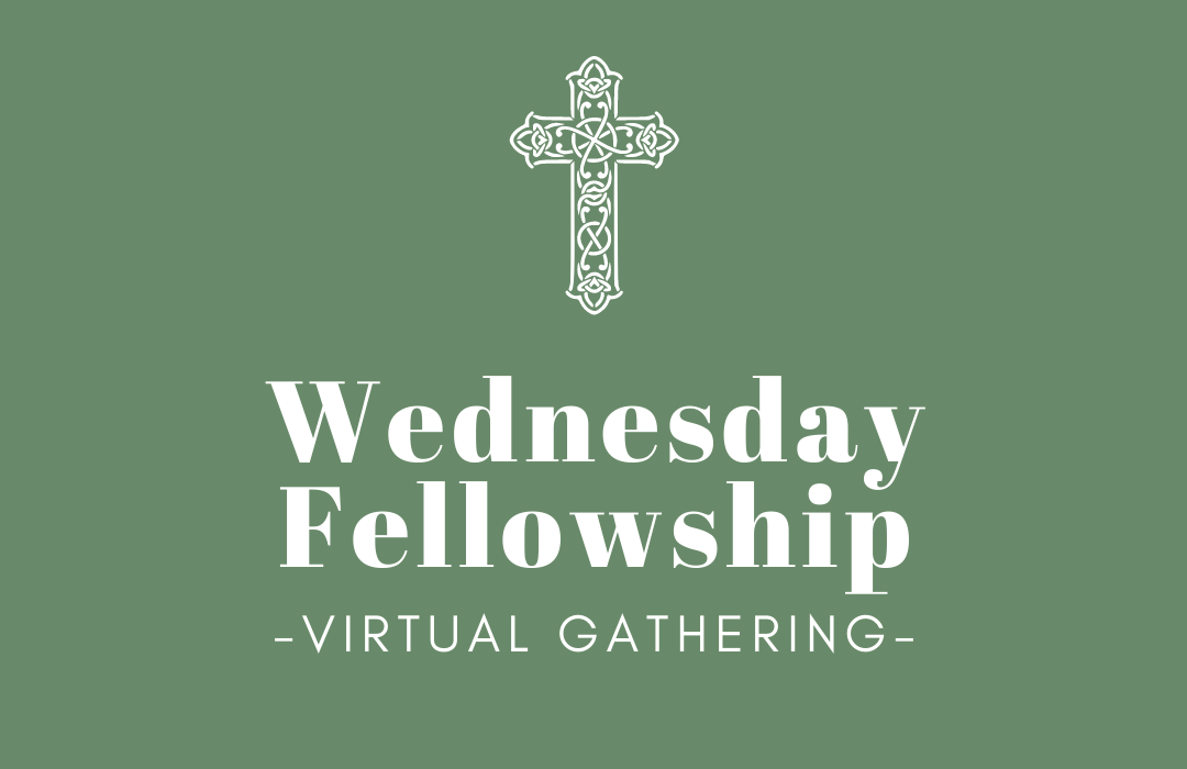 Wednesday Fellowship Website Feature image