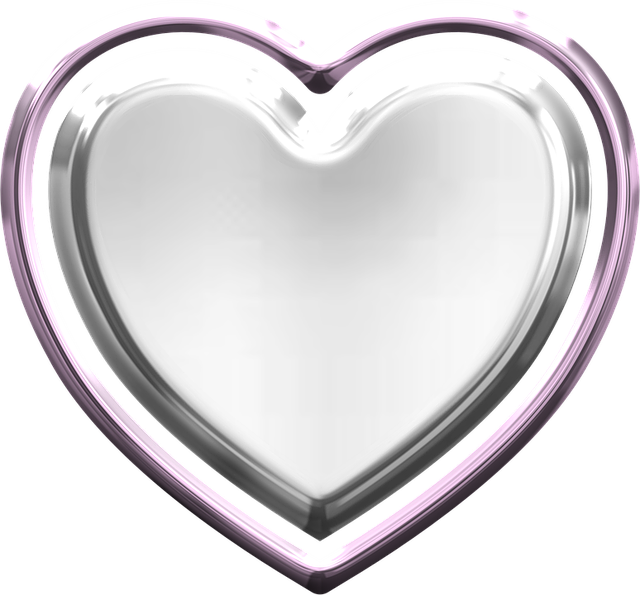 Heart Image for David