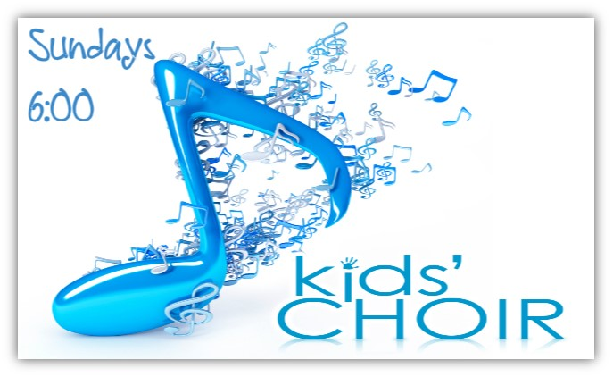 Kidz Choir Rotator
