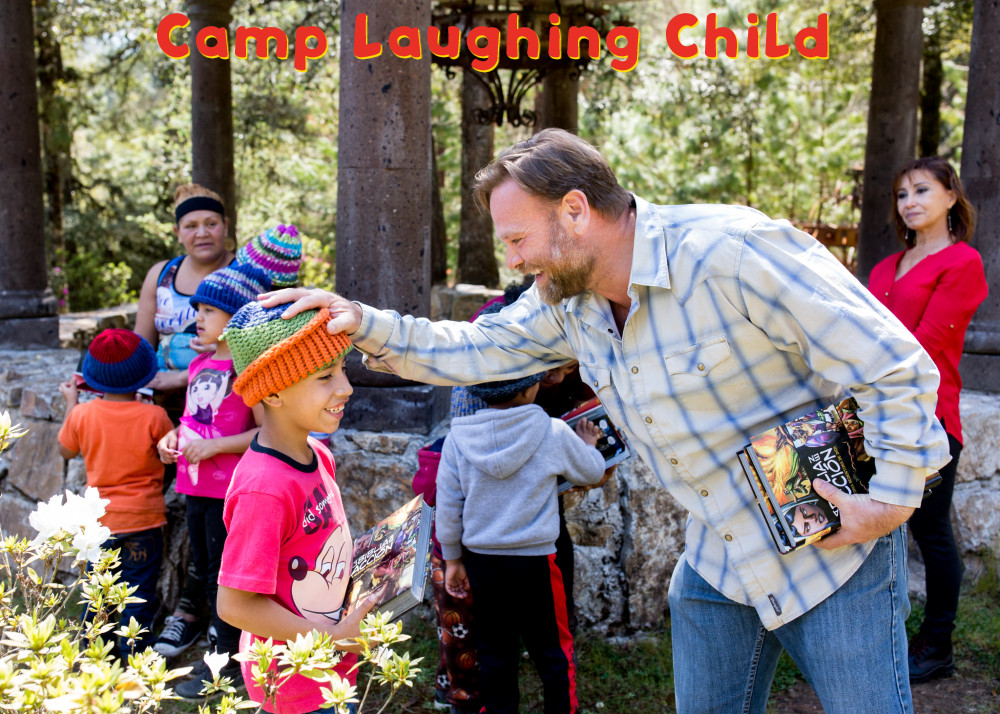 Laughing Child 3