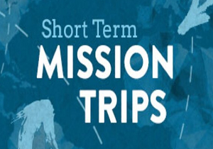 Mission Trips Event