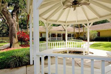 Pacifica Assisted Gazebo image