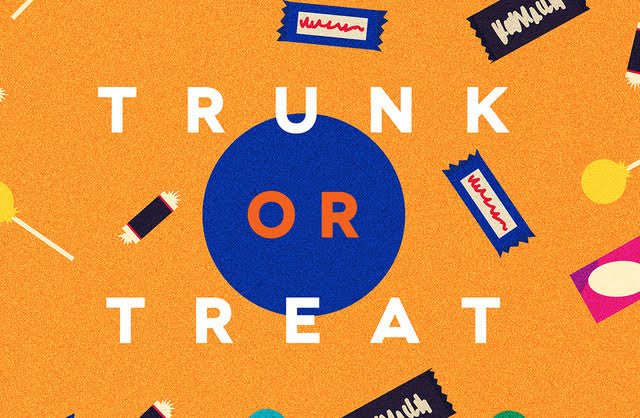 Trunk or Treat 2019 image