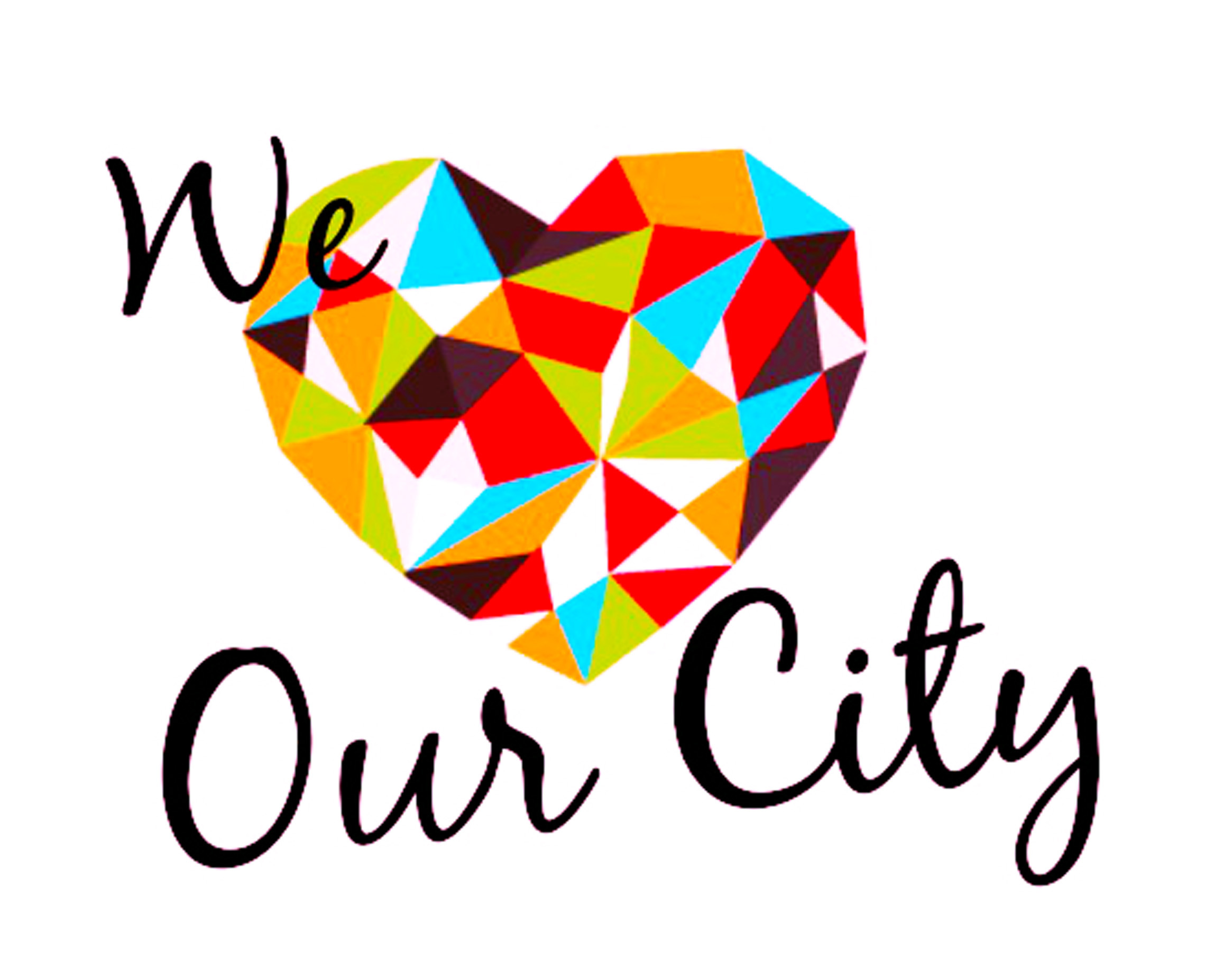 we_love_our_city image