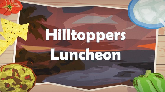 hilltoppers luncheon image