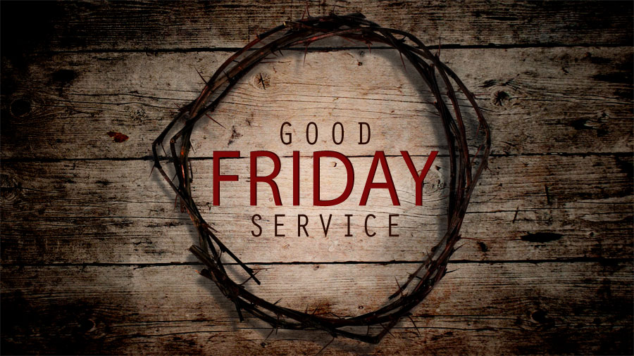 Good-Friday-Service