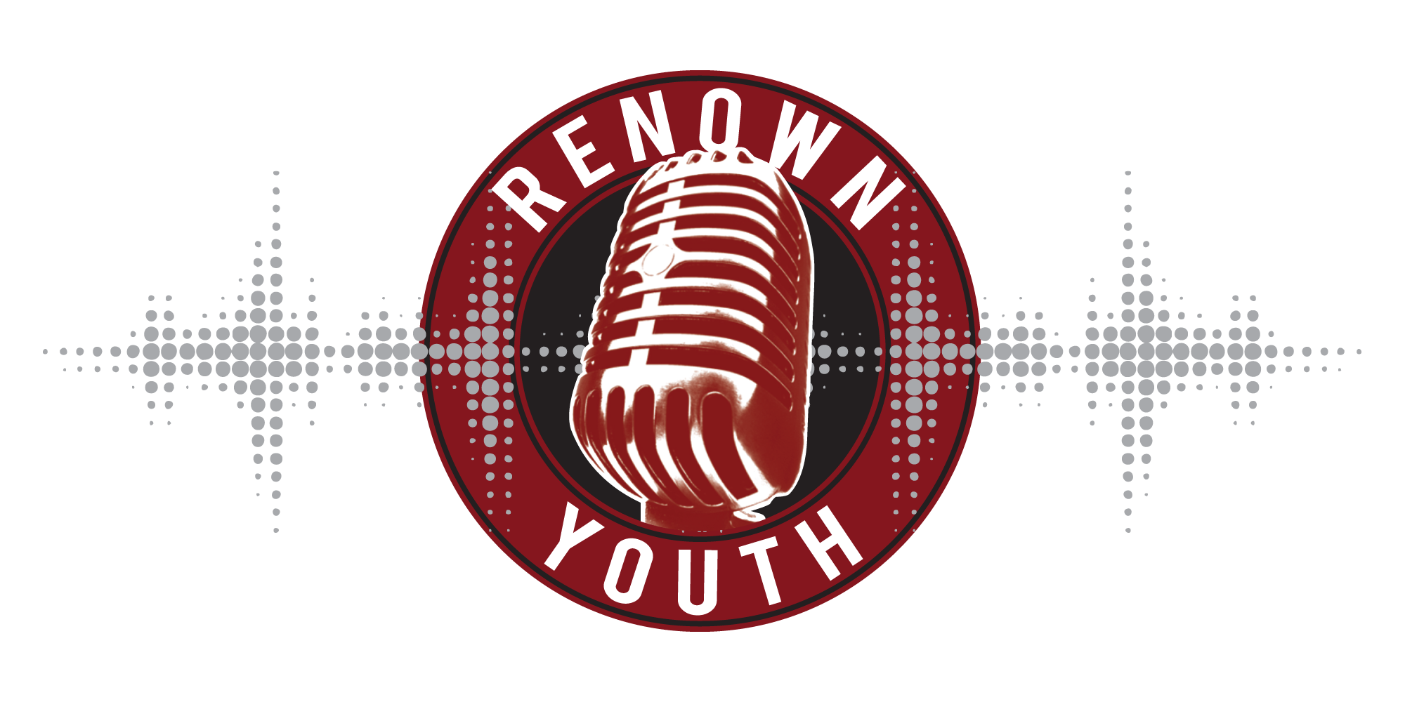 Renown Youth logo 18 Vector
