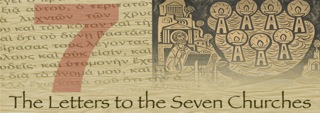 The Letters to the Seven Churches banner