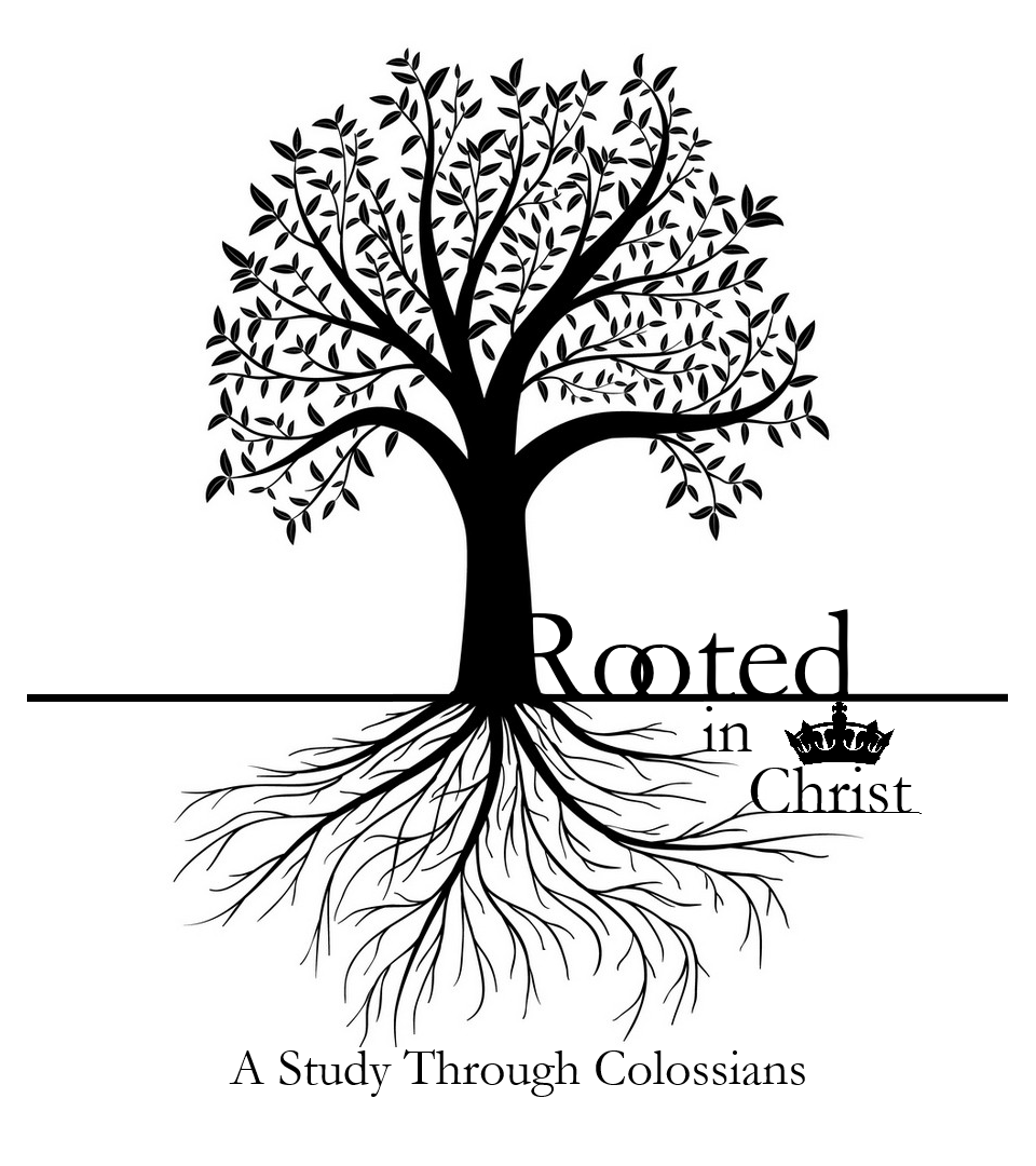 Rooted in Christ image
