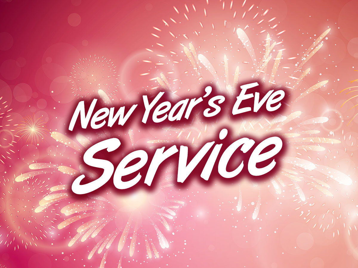 new-years-eve-service image