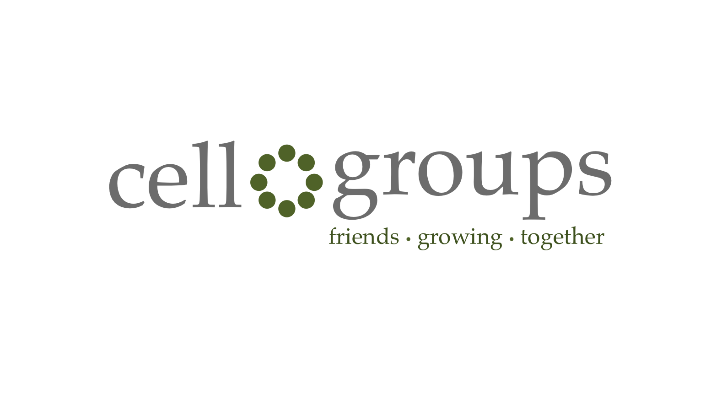 Cell Group Spring