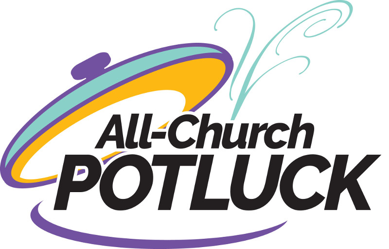 all-church-potluck image
