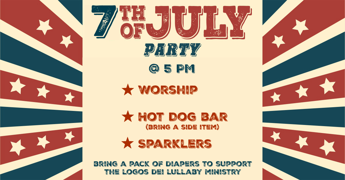 july party