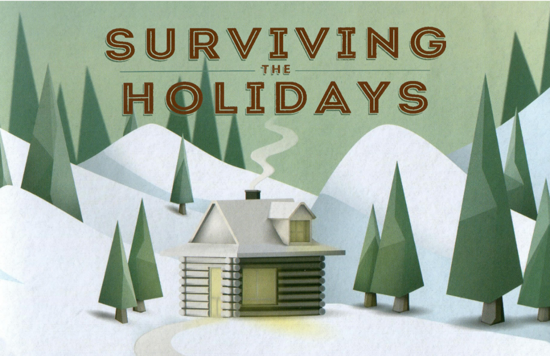 Surviving the Holidays featured event image
