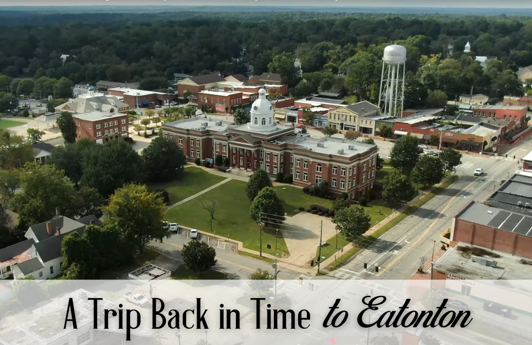 trip to Eatonton featured event image