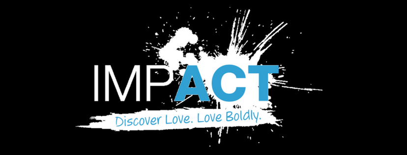 Impact Youth Banner