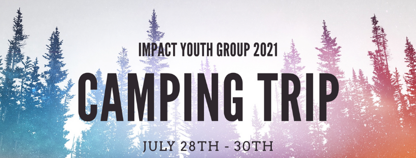 Impact Youth Camping 2021