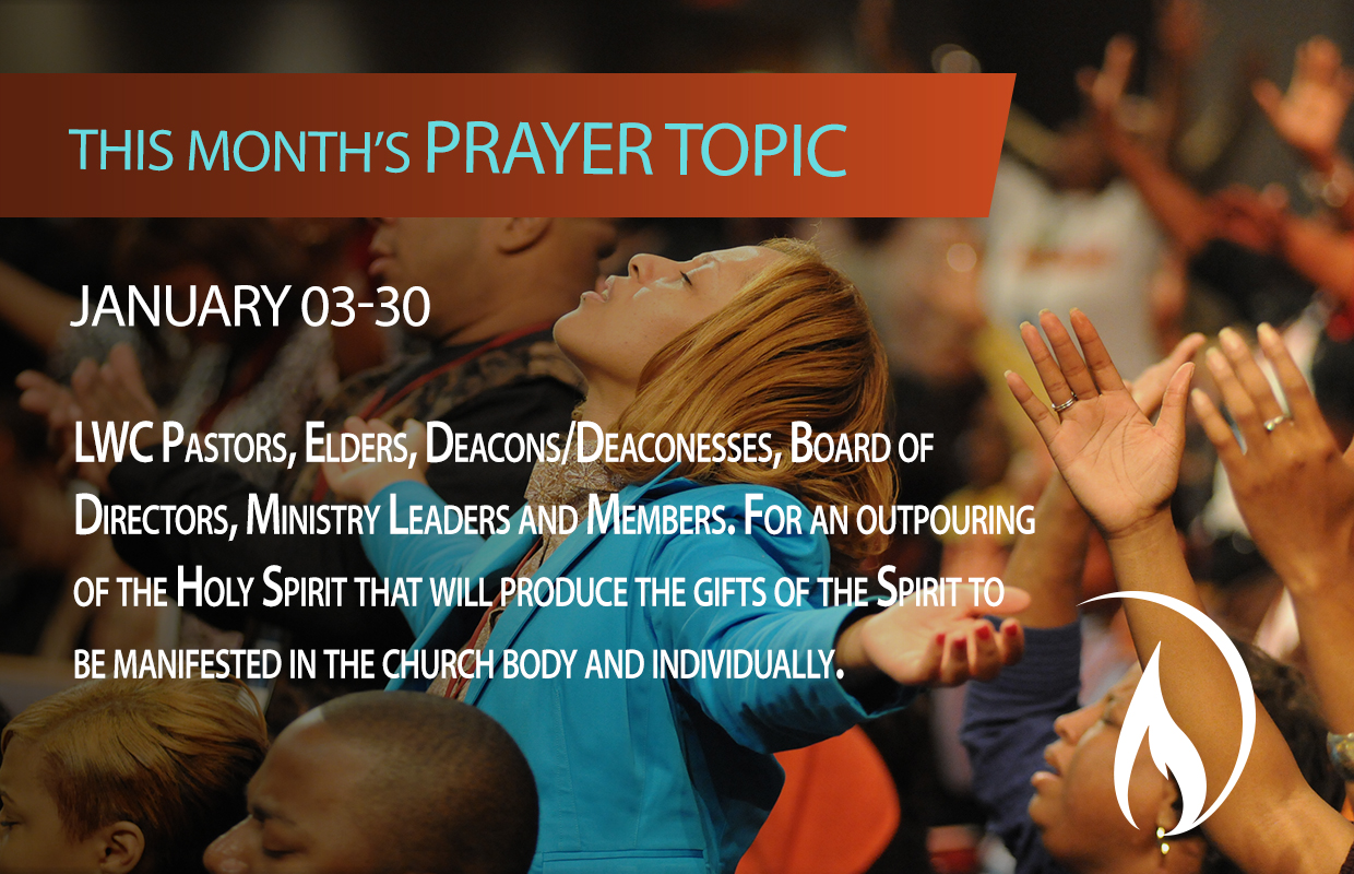 2021 Prayer Topic January  copy