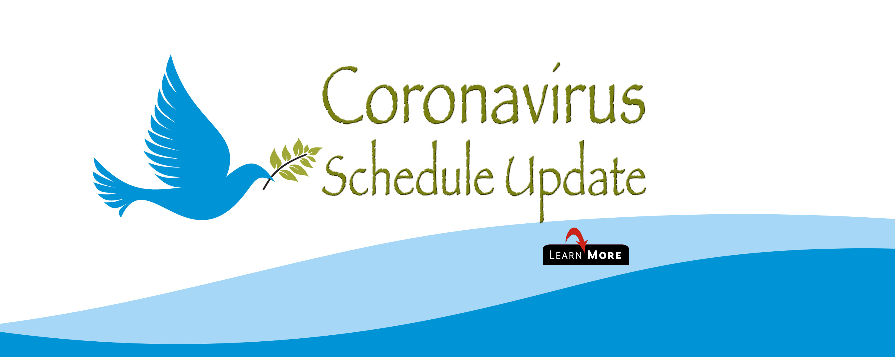 Coronavirus Schedule Update No3-rotator