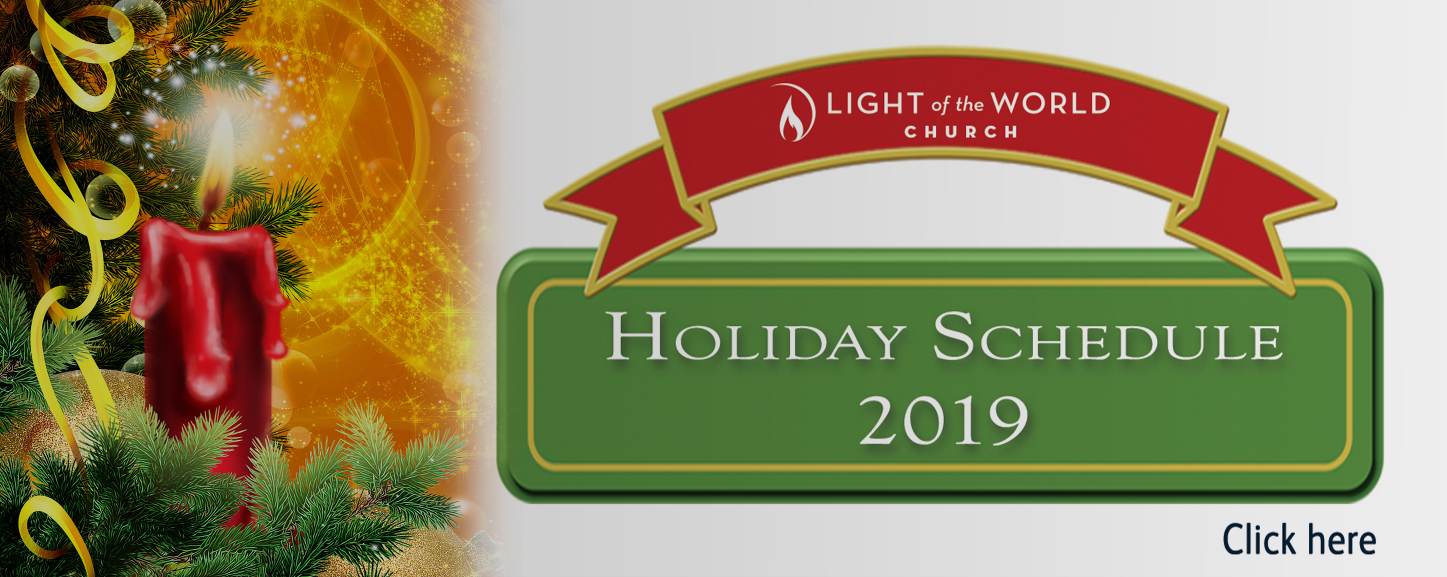 Holiday Schedule 2019-rotator