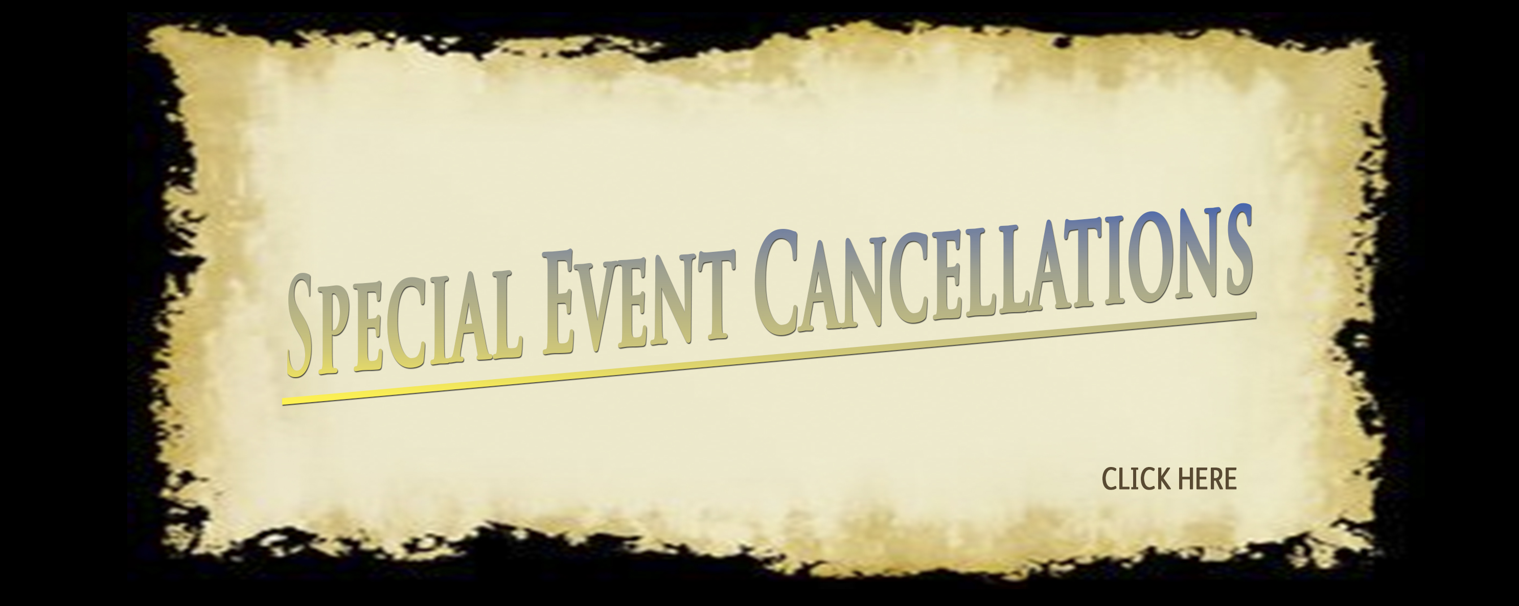 Special Event Cancellations-two-rotator