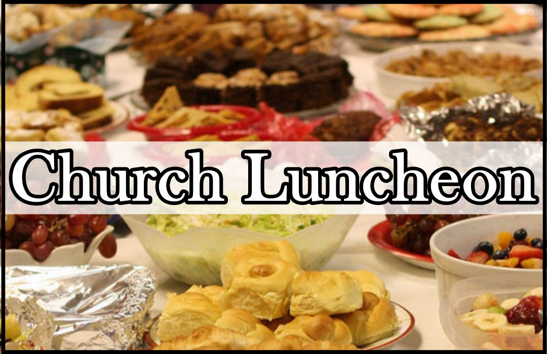 churchluncheonfeature image