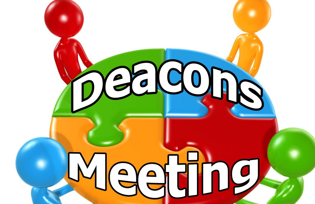 deacon's meeting feature image