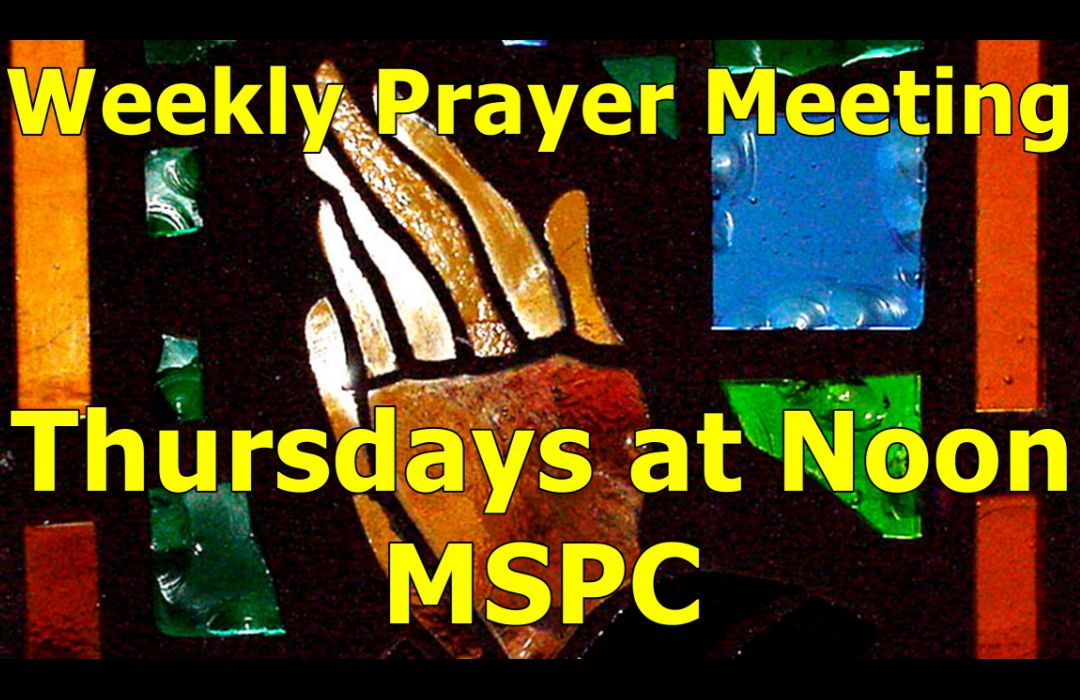 wkly prayer image