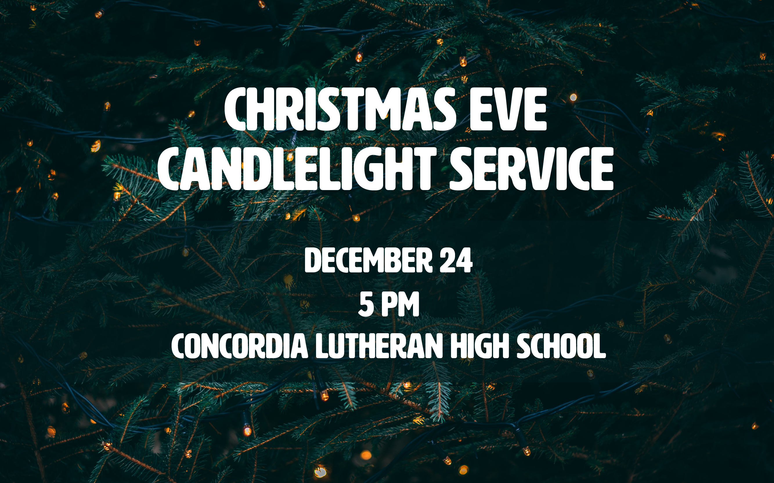 Christmas Eve Service Slide 2019-01 (1) image