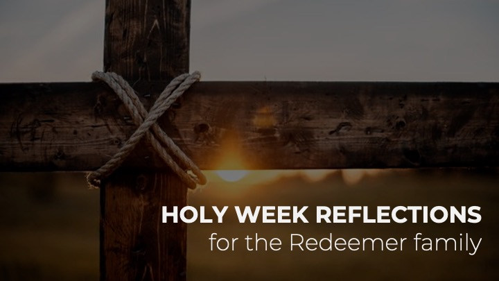 Easter Week Devos2