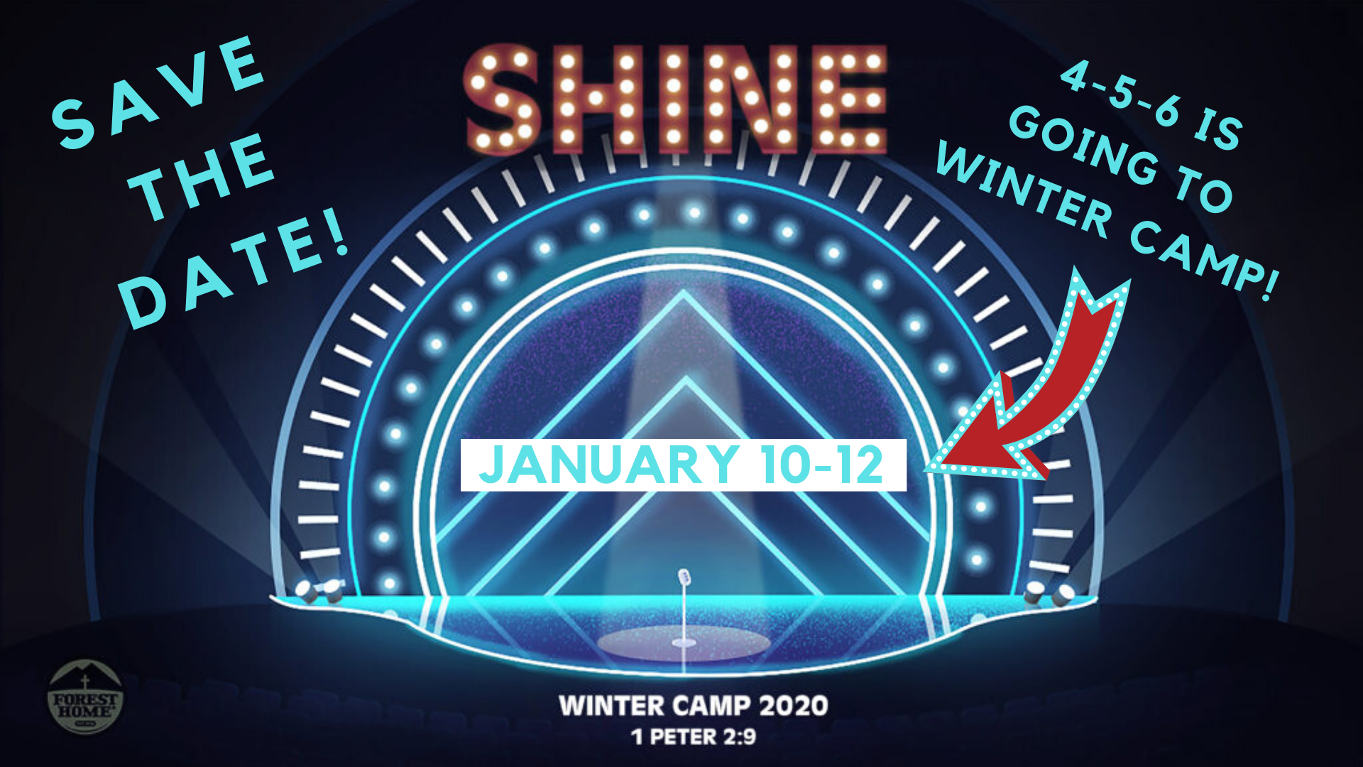 4-5-6 Winter Camp