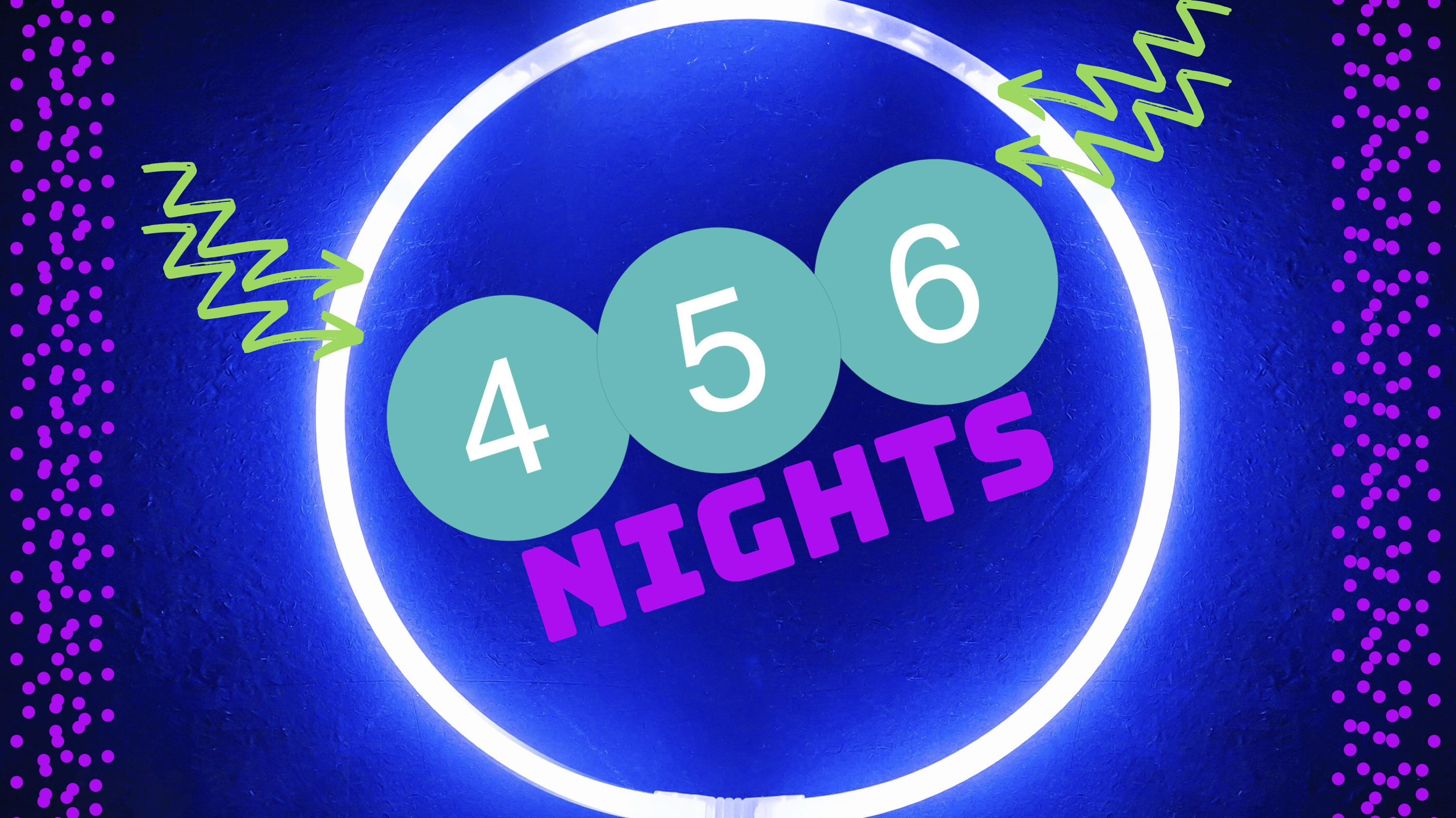 456 NIGHTS Now image