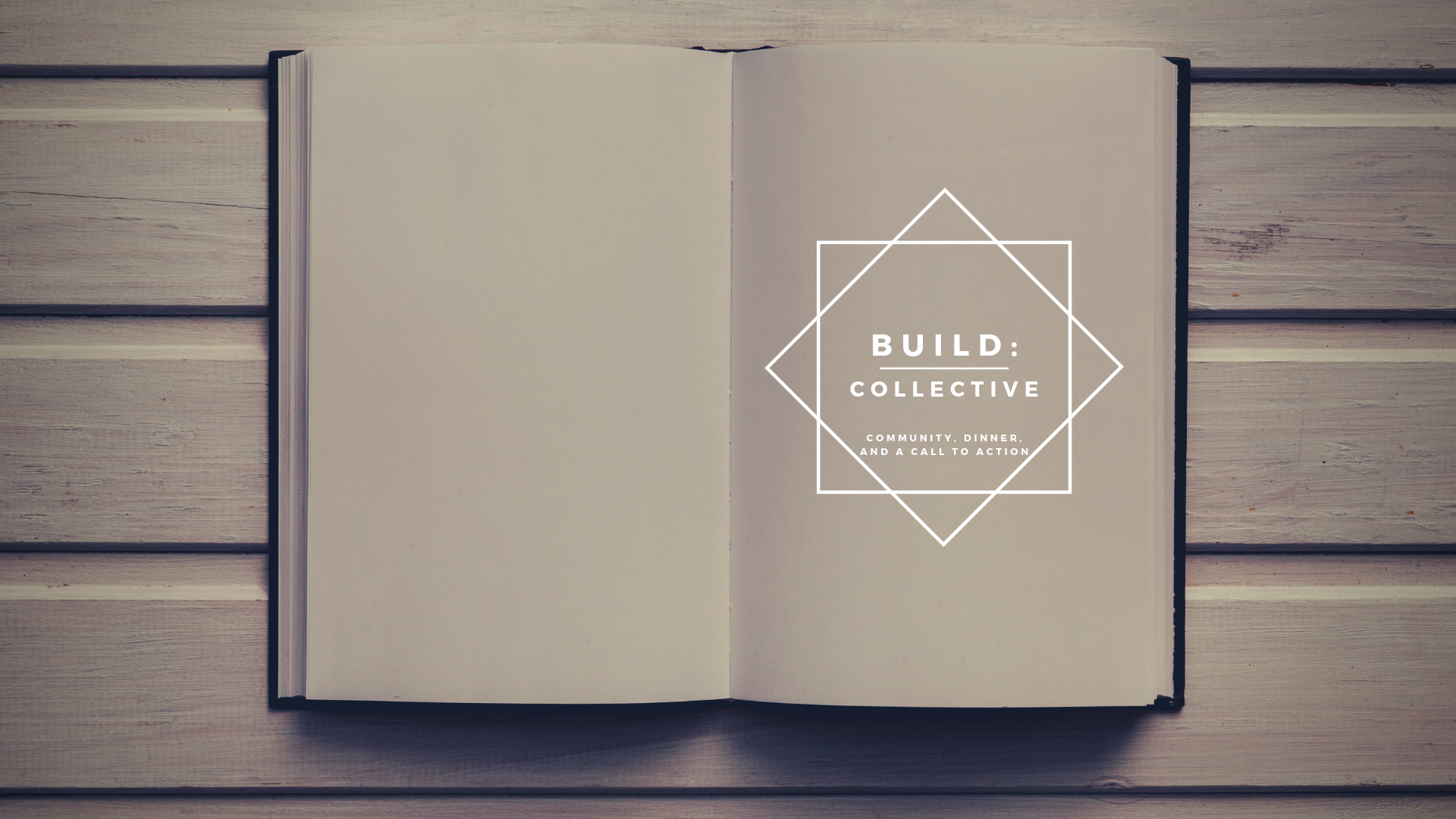 Build Collective image