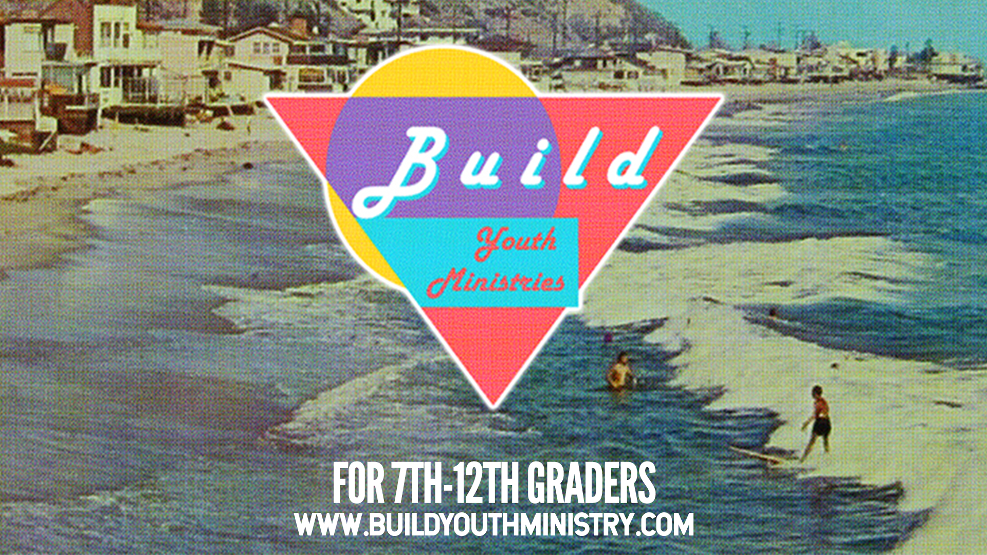 Build YOUTH AD