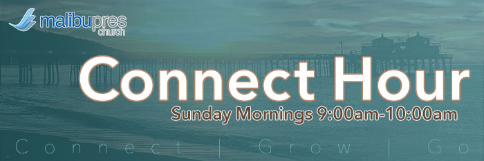 Connect Hour Header