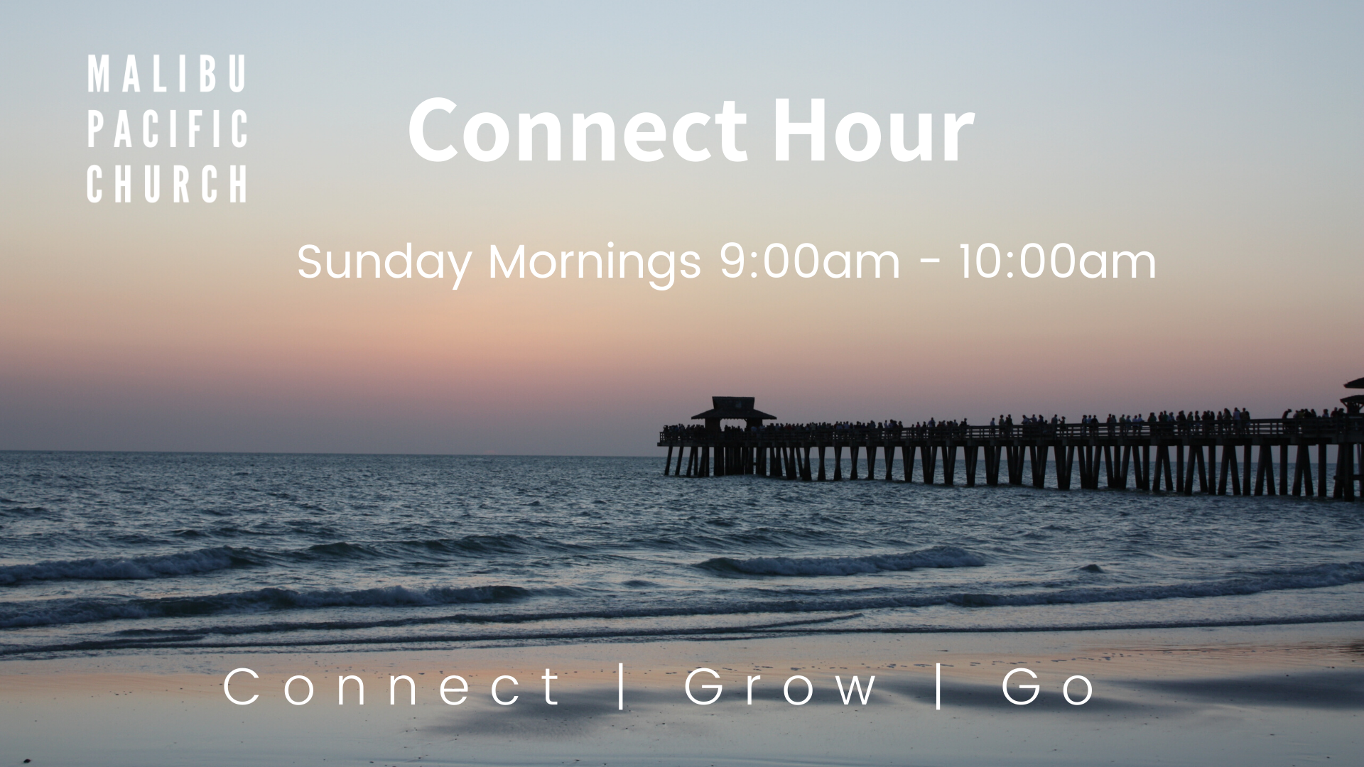 Connect Hour