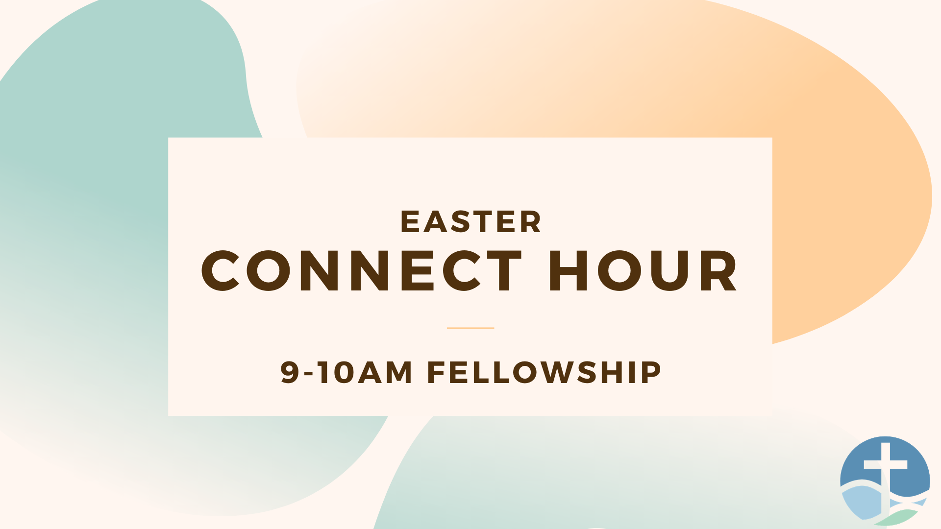 Easter Connect Hour