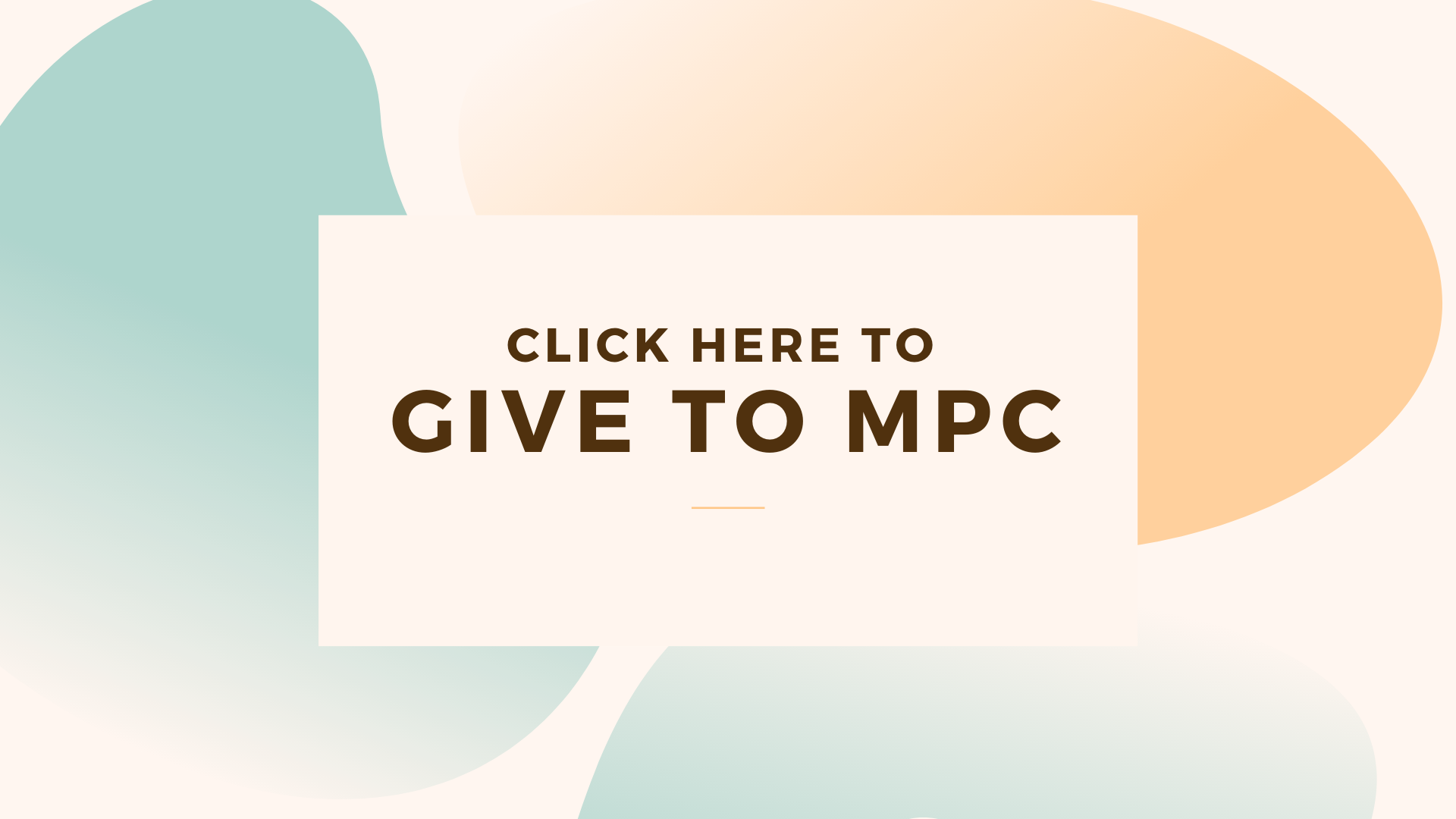 Give to MPC - 2