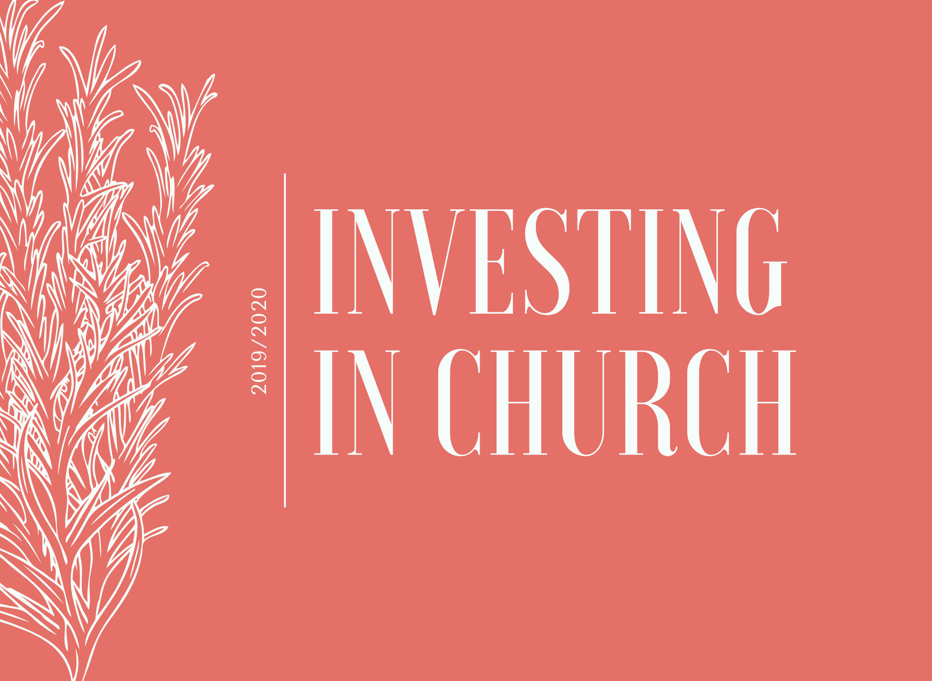 Investing In Church Quicklink