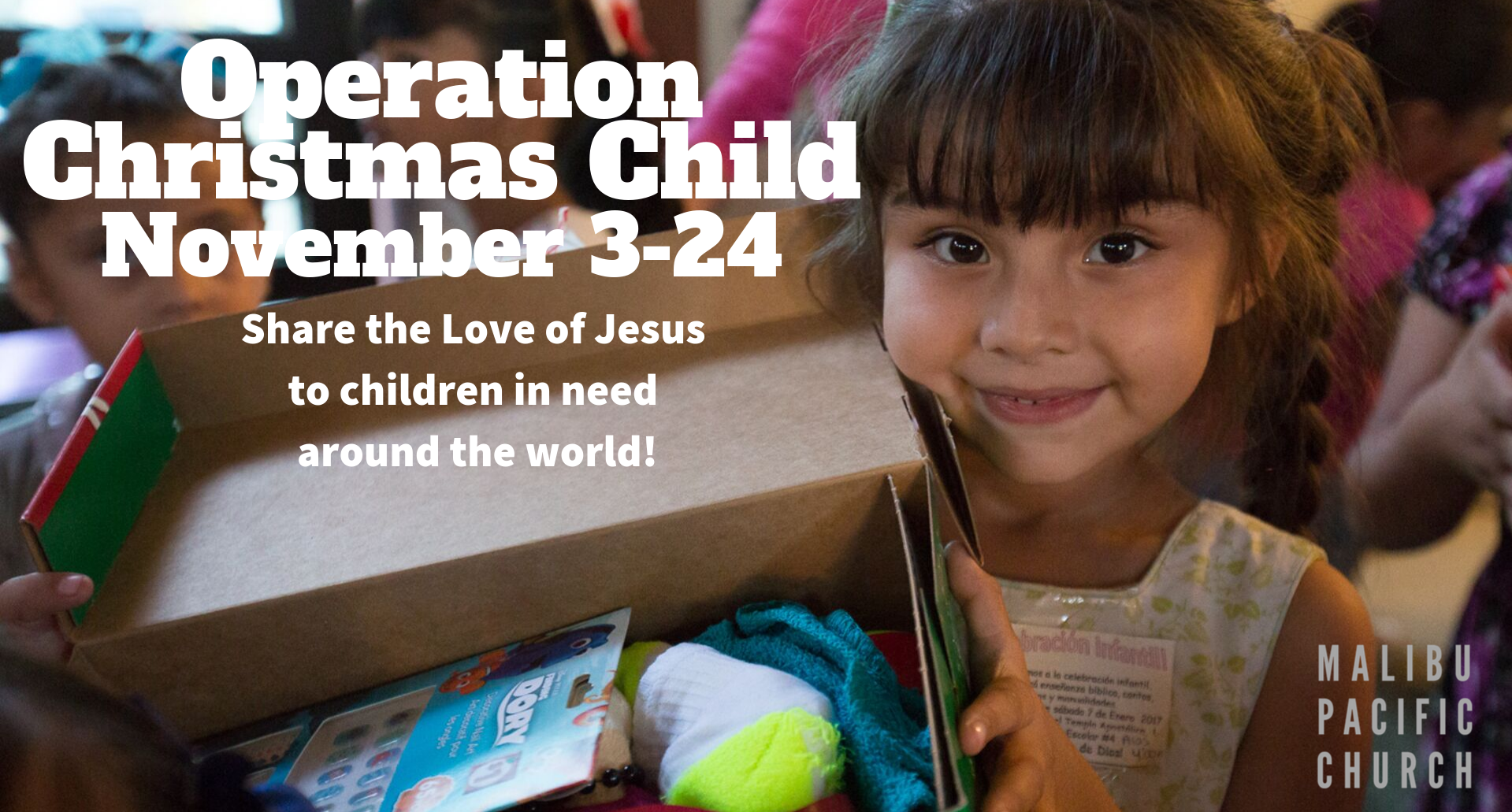 OperationChristmas Child (2) image