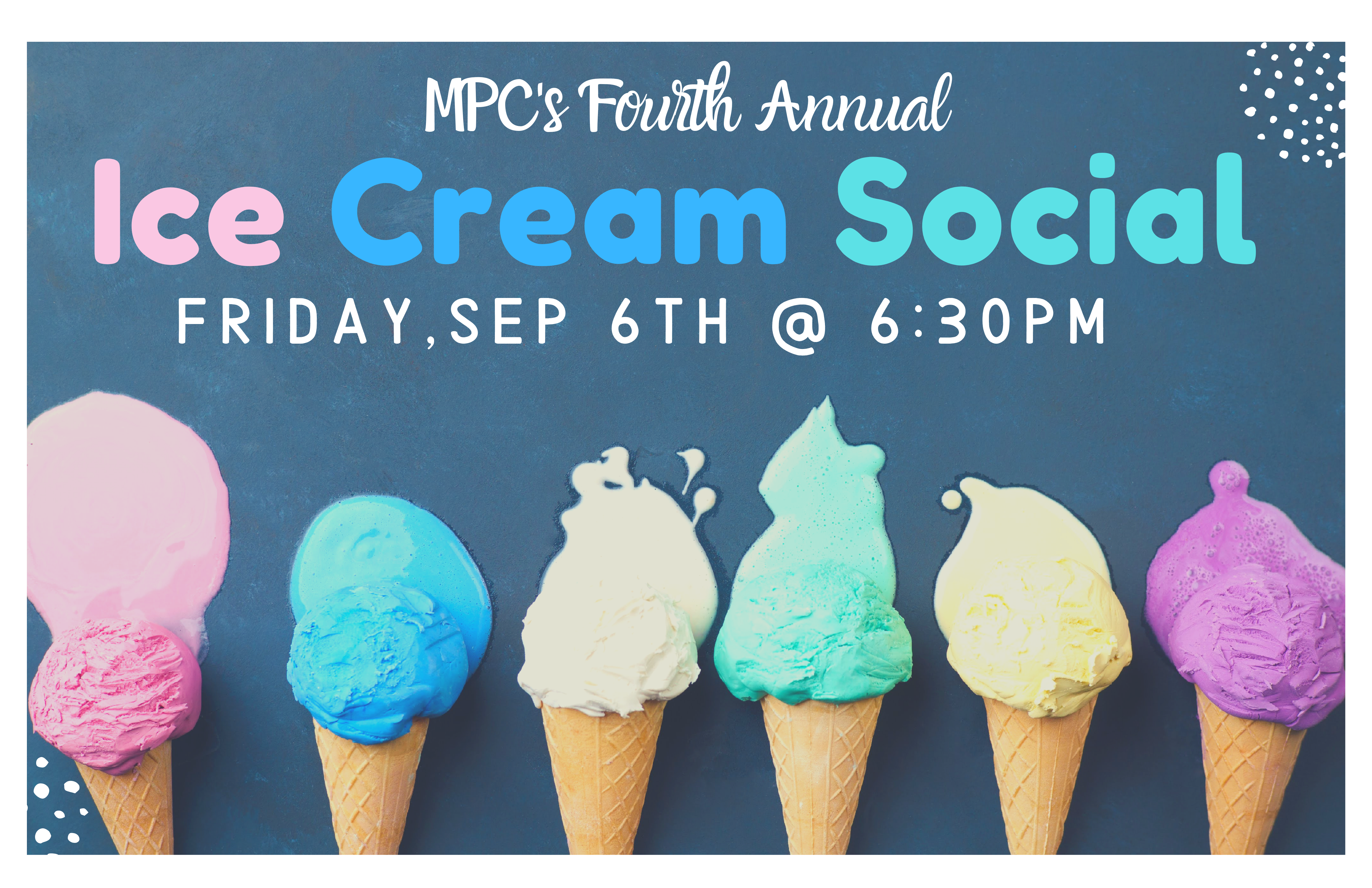Poster for Ice Cream Social image