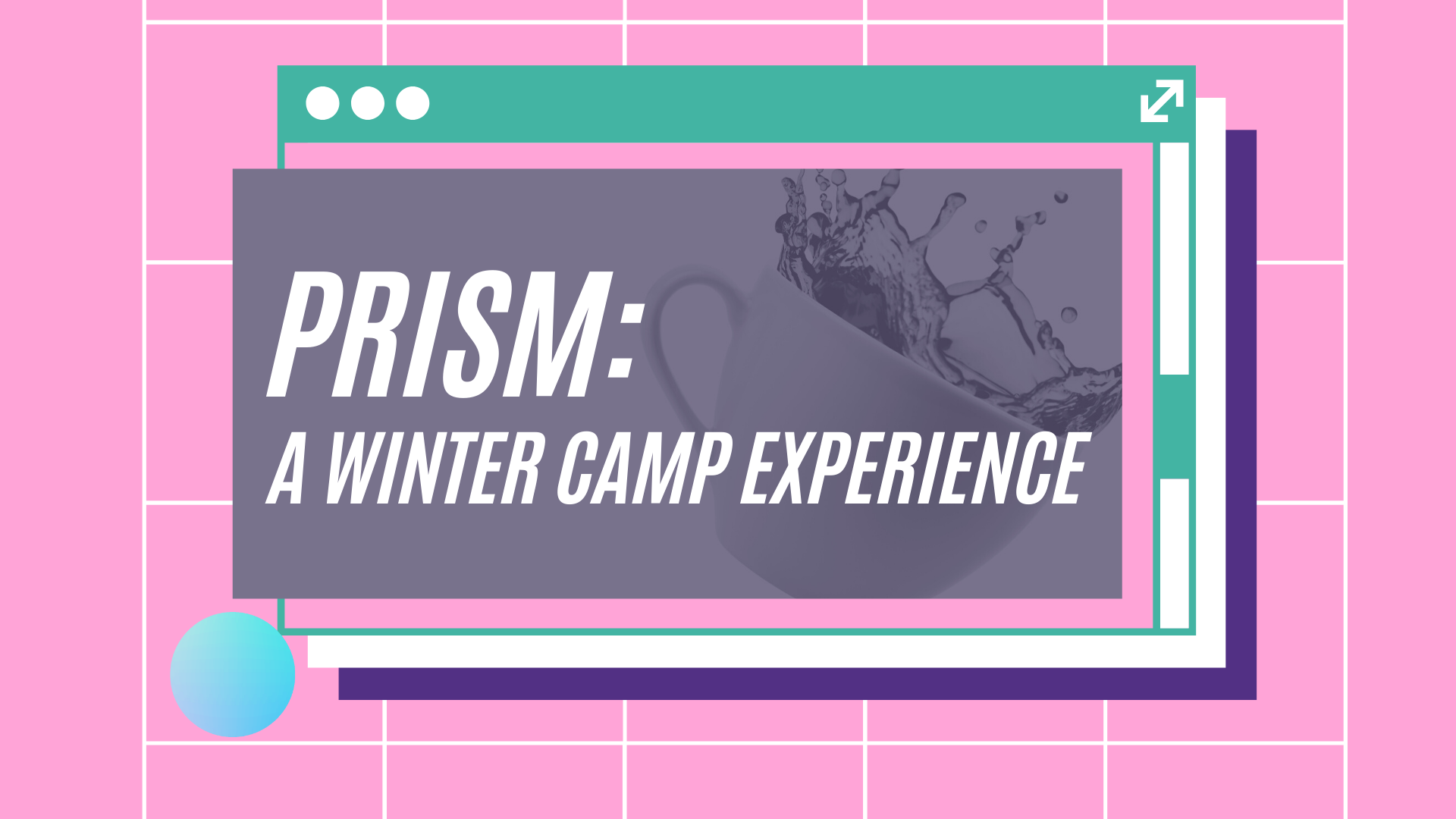 Prism Winter camp 2020