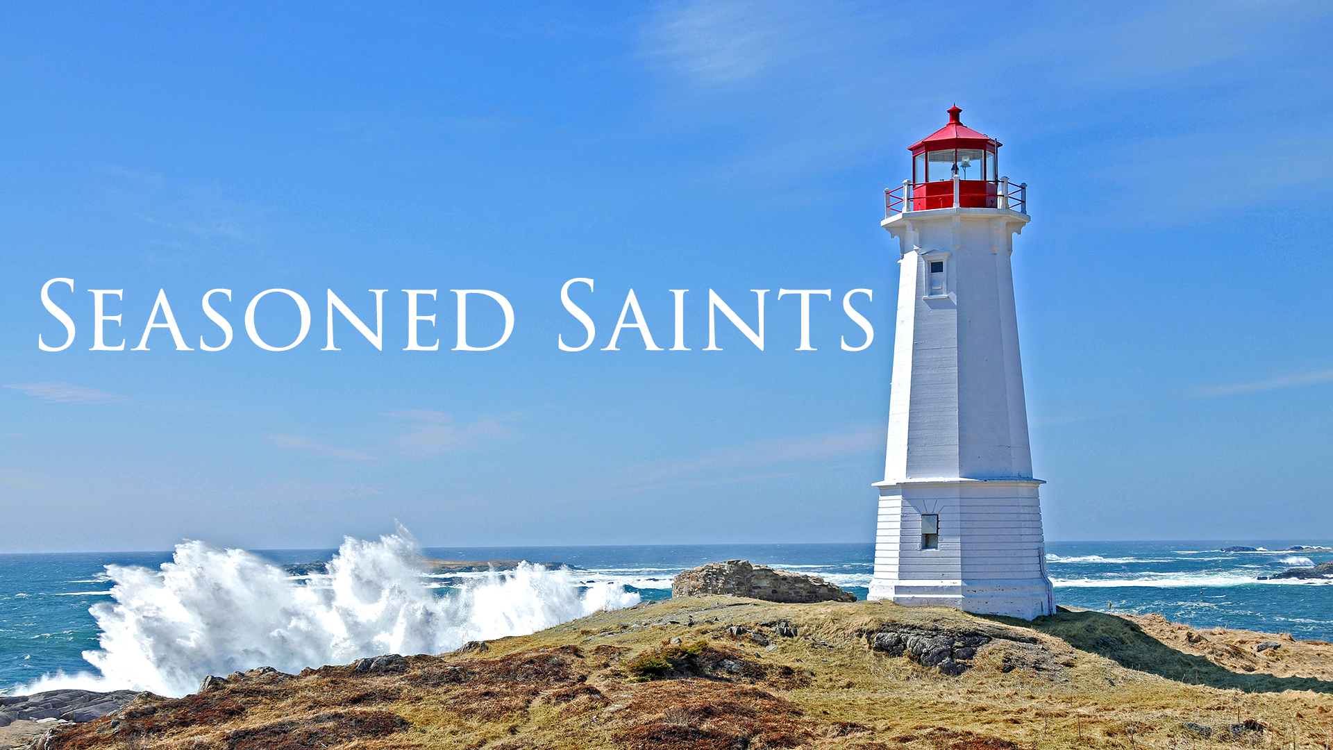 Seasoned Saints Lighthouse_No Date image