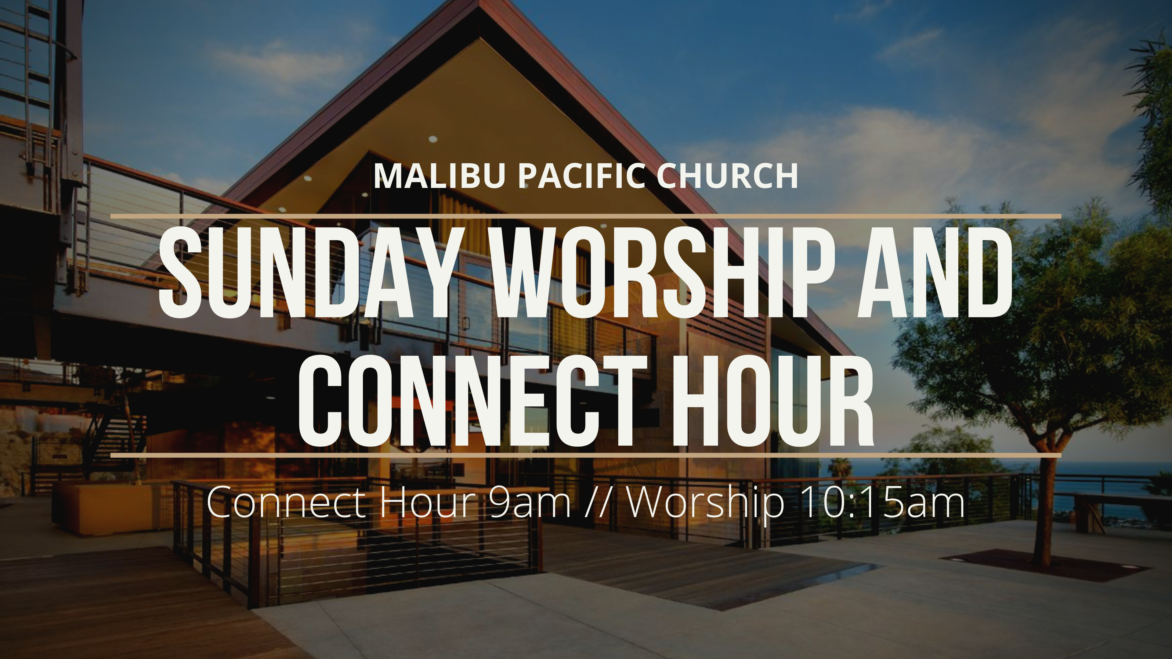 Sunday Worship Featured Image