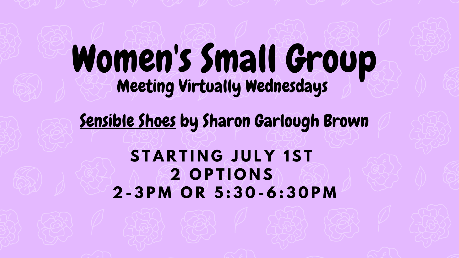 women's small group (1) image