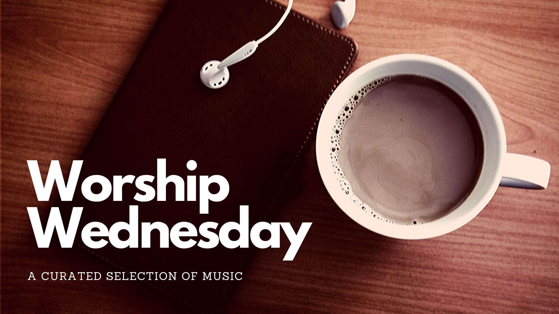 Worship Wednesday image