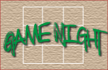 Featured Event - gamenight