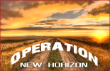 Featured Event - new horizon