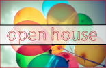 Featured Event - open house